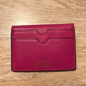 Kate Spade ID/Business card holder